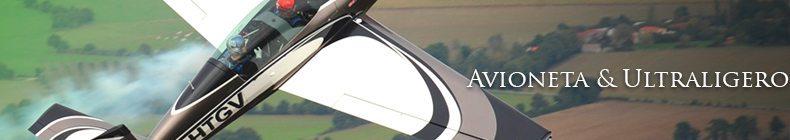 Avioneta & ultraligero