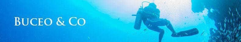 Snorkel & Buceo