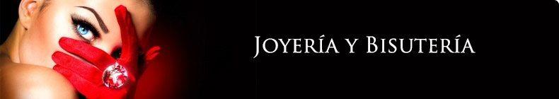 Bisuteria & joyería