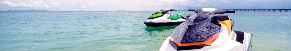 Motos de agua & wakeboard