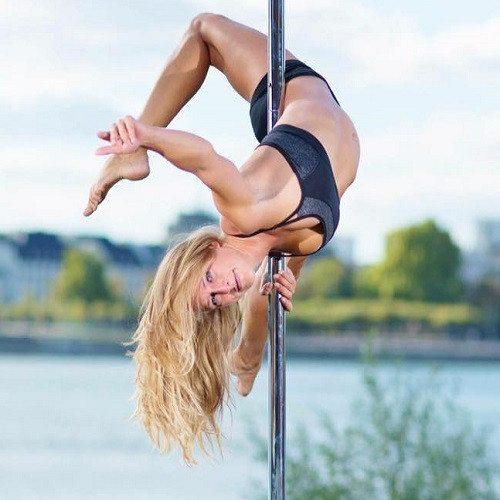 Clases de Pole Dance Fitness - Valencia