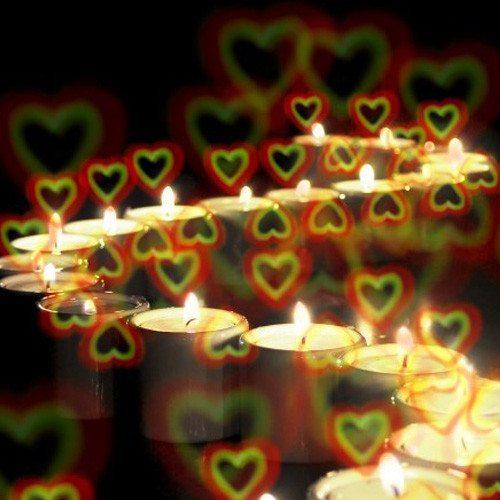 """3D-Set """"Hochzeit"""""""