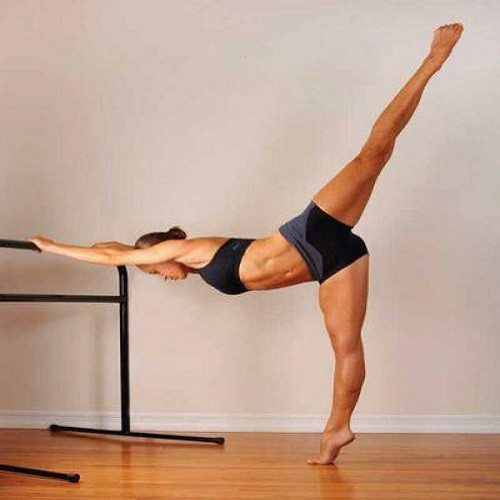 Clases de Ballet Fitness - Madrid