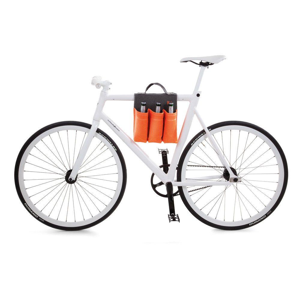 6Pack Fahrradtasche