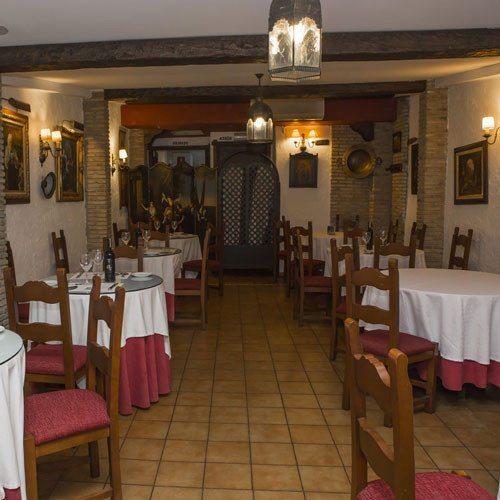 Almuerzo o cena Tradicional para dos - Córdoba