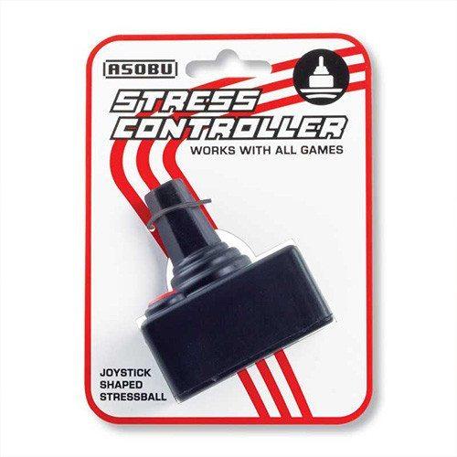 Anti-Stress-Controller für Zocker