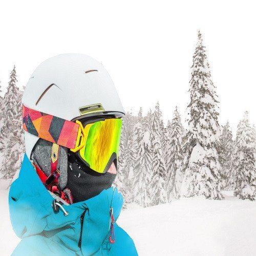 Aventura Snow: 6 días de clases - Madrid