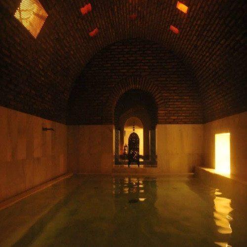 Baño Árabe en pareja - Toledo