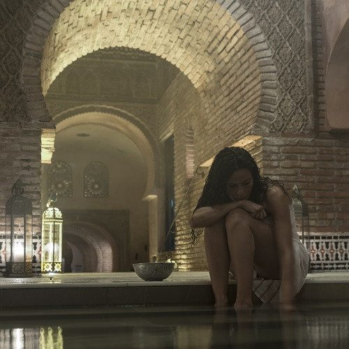 Baño Árabe relajante - Granada
