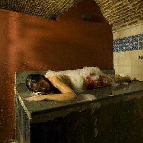 Baño Árabe y Kessa tradicional - Madrid