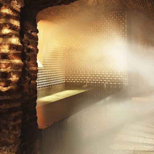 Baño Árabe y Masaje Relajante - Córdoba