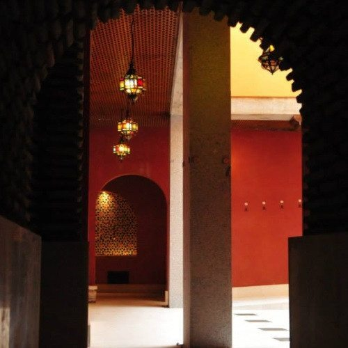 Baño Árabe y Masaje Relajante - Toledo