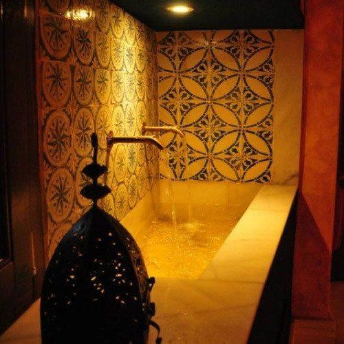 Baño Árabe y Ritual Tulaytulá - Toledo