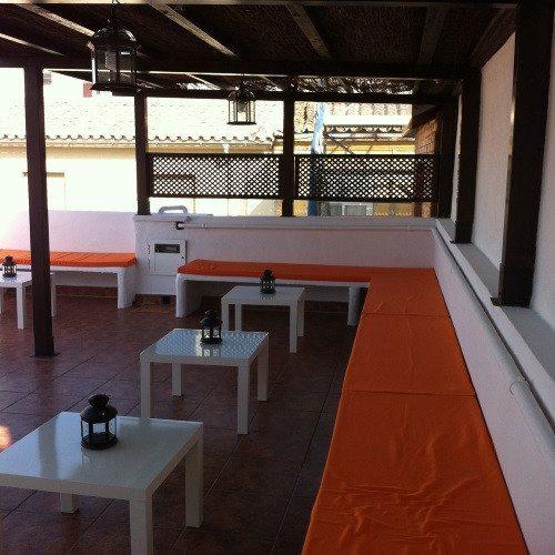 Baño Hammam y Copa de Cava - Málaga