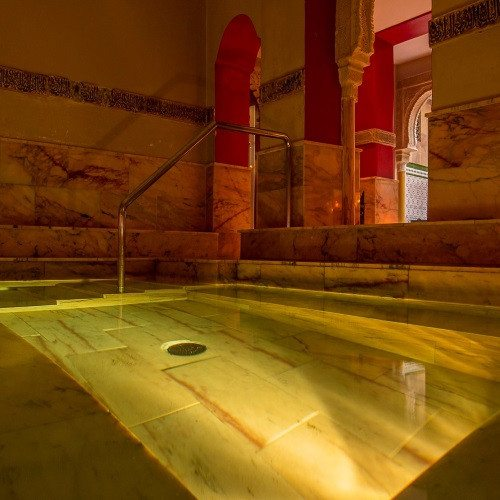 Baños Árabes en pareja - Badajoz