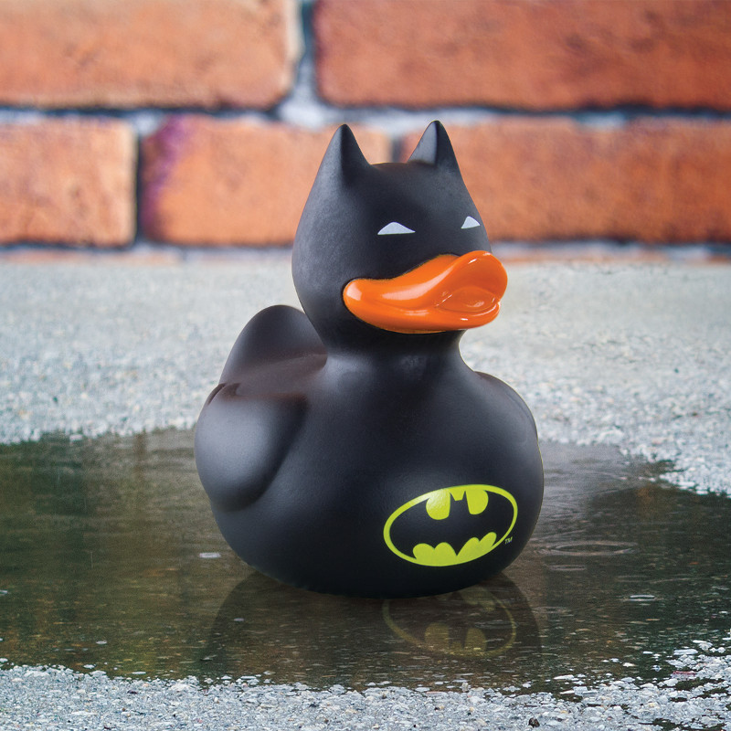 "Badeente ""Batman"""