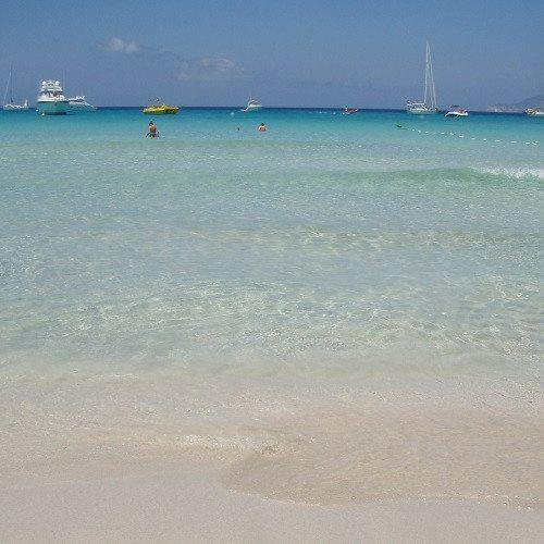 Bautismo de Buceo - Ibiza