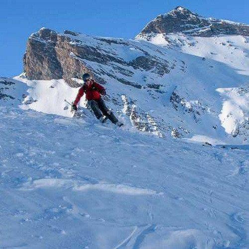 Bautismo Esquí Travesía - Barcelona