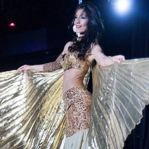 Clases de Danza del Vientre - Madrid