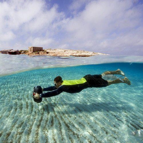 Bladefish - Ibiza