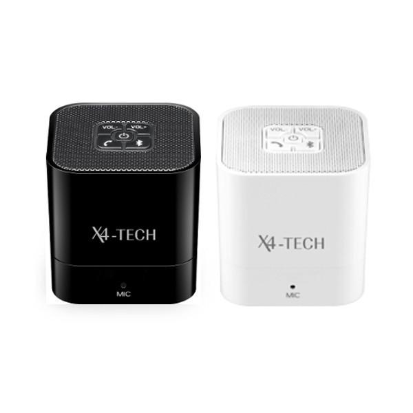 Bluetooth-Lautsprecher mit Ladestation