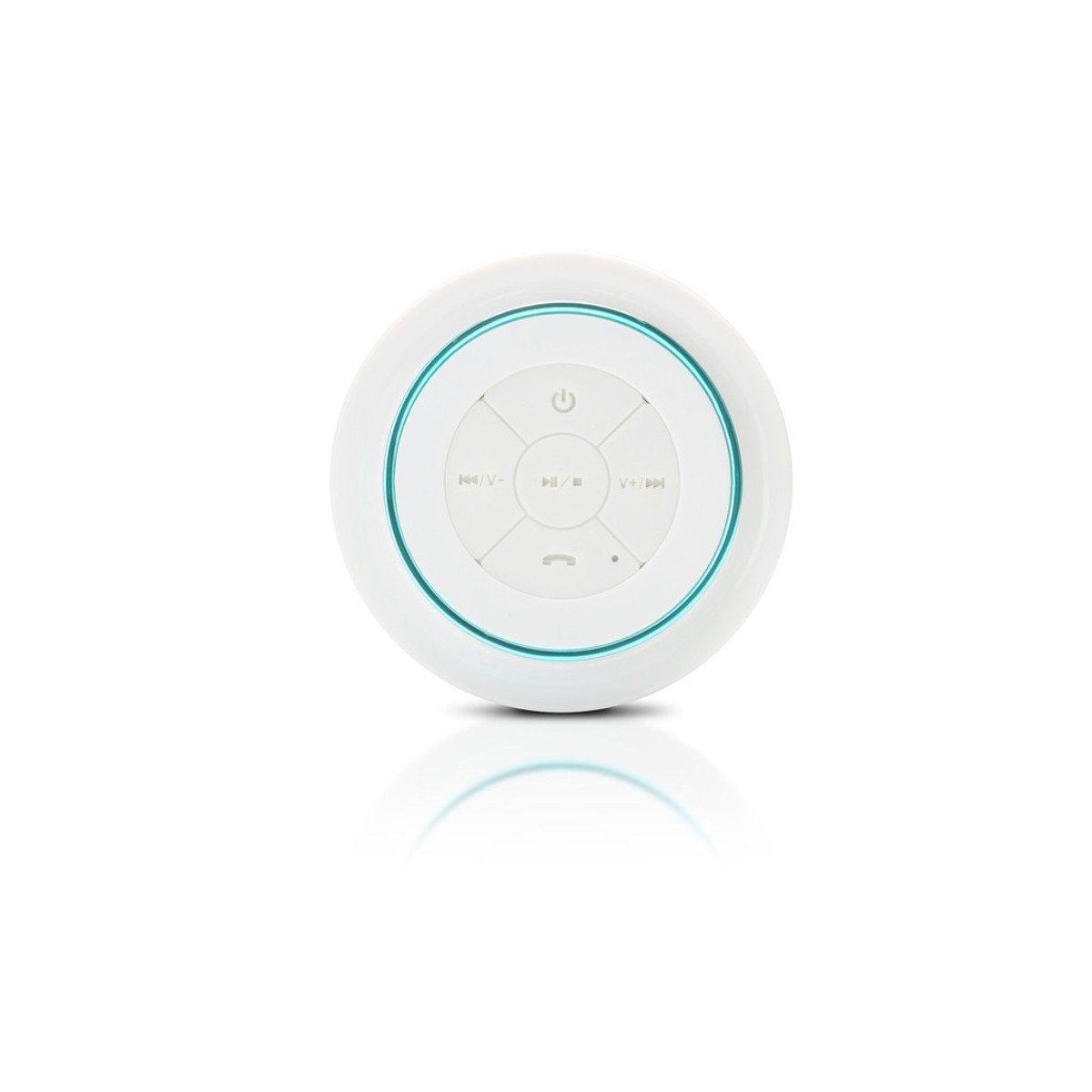 Bluetooth-Lautsprecher – wasserdicht