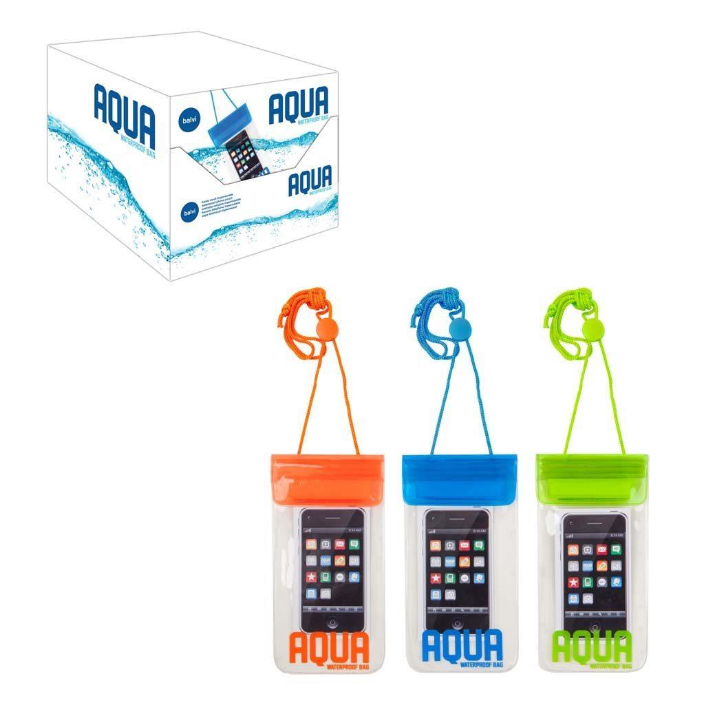 Bolsa impermeable para smartphone