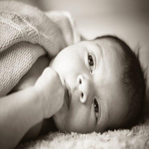 Book de Fotos: Embarazo y Newborn - Madrid