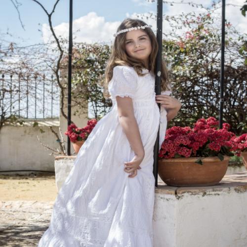 Book de fotos infantil - Sevilla