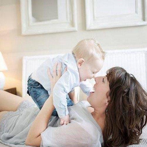 Book de fotos pack maternidad - Madrid