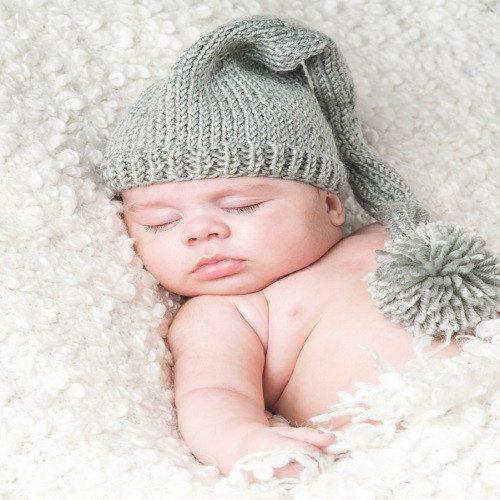 Book de fotos para Bebés - Murcia