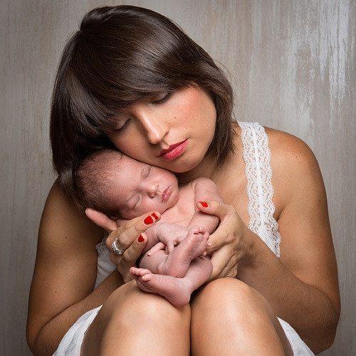 Book de fotos para bebés - Vizcaya