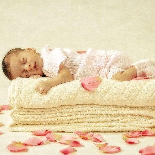 Book de fotos para bebés - Zaragoza