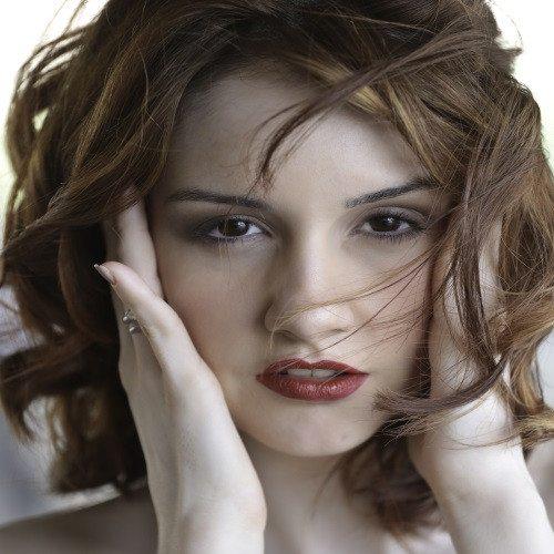 Book de fotos para modelo profesional - Valencia