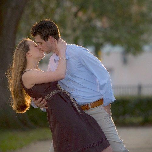 Book de Fotos para parejas - Murcia
