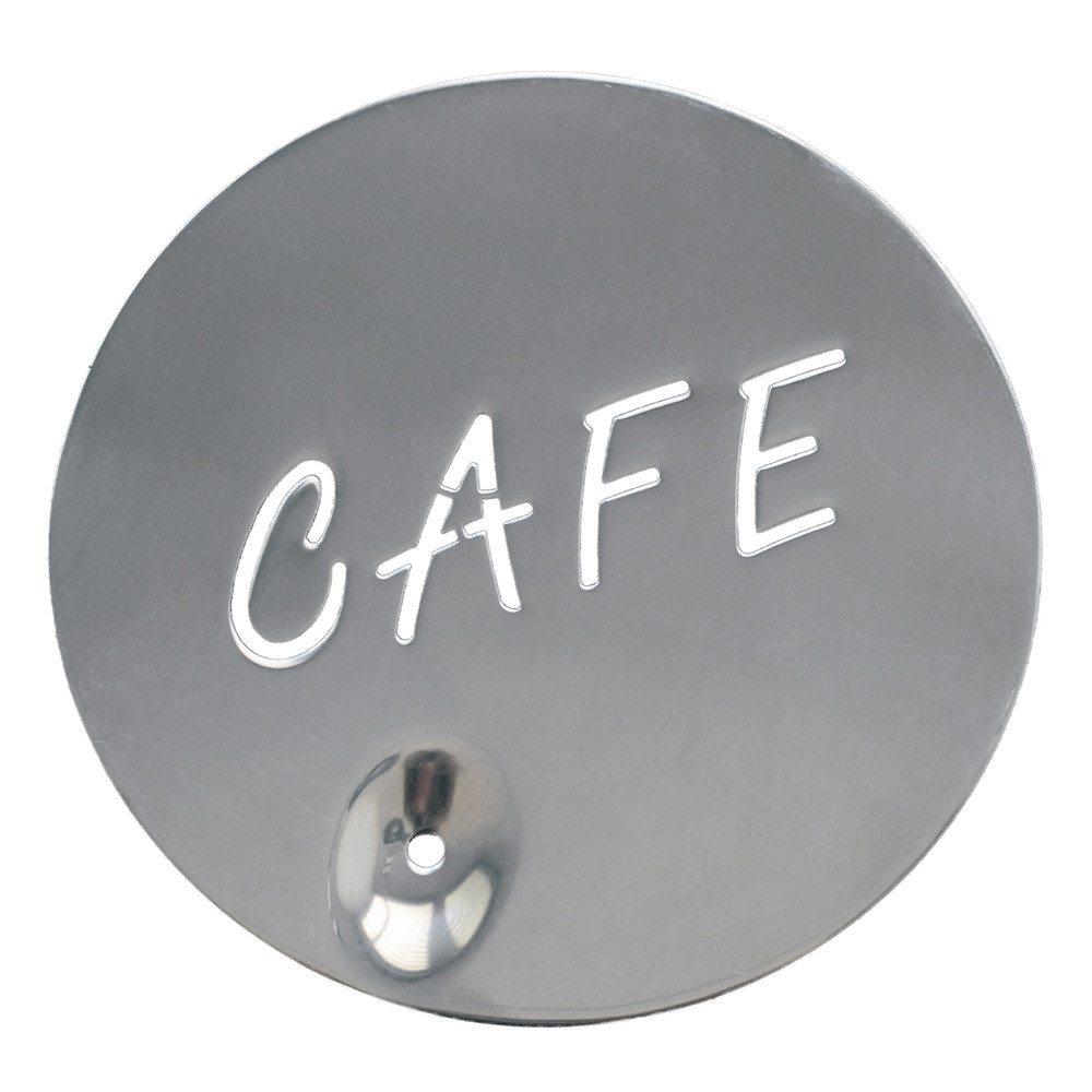 Cappuccinoschablonen