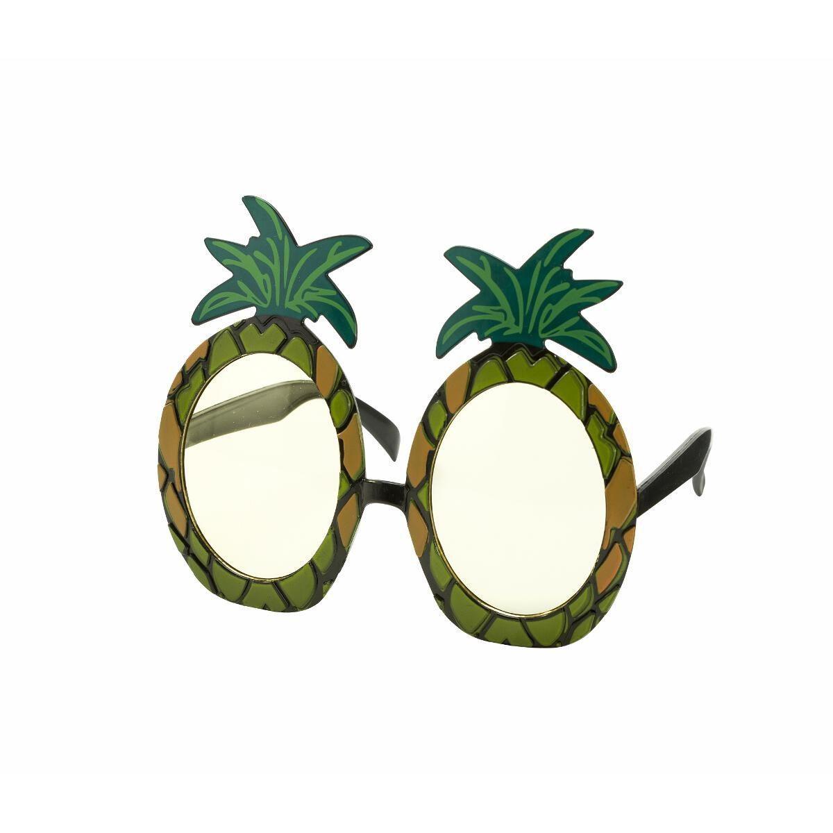 Carnival Fiesta Pineapple Sunglasses