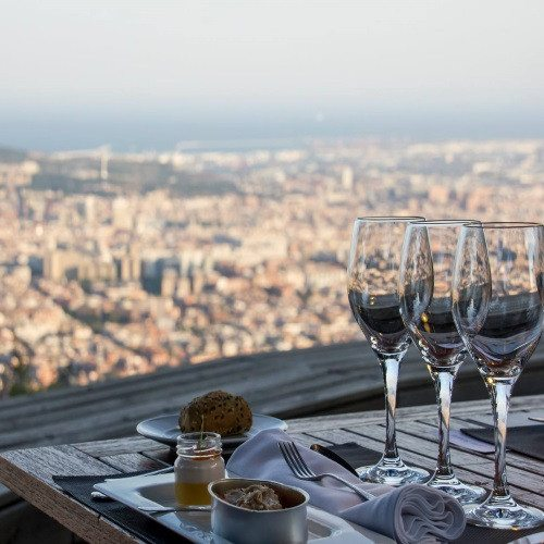 Cena con las Estrellas - Barcelona