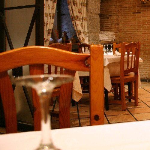 Cena especial vegetariana para dos - Madrid