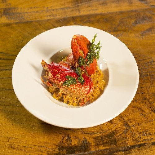"""Chef a domicilio con el menu """"El buen placer"""" - Coruña"""