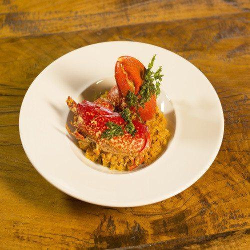 """Chef a domicilio con el menu """"El buen placer"""" - Granada"""