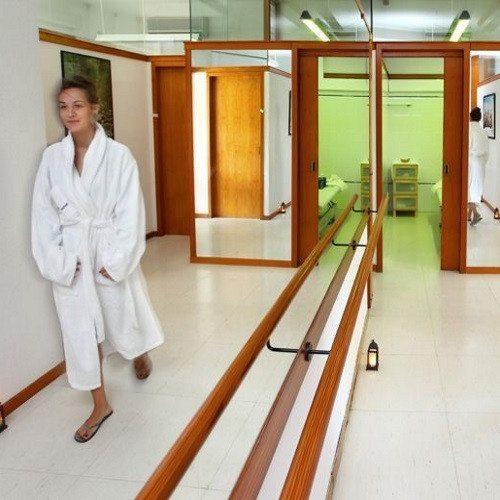 Chocolaterapia y circuito termal - Barcelona