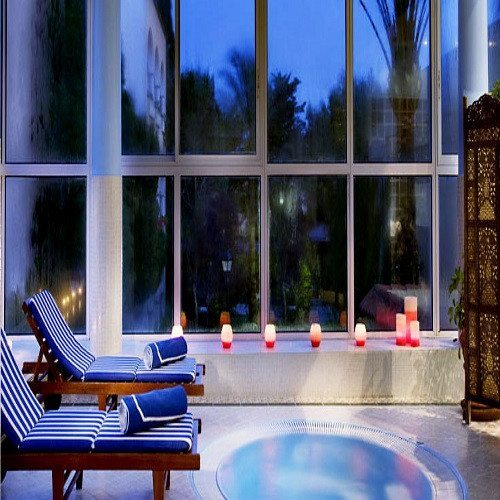 Cicuito Spa Zahara y masaje relajante - Cádiz