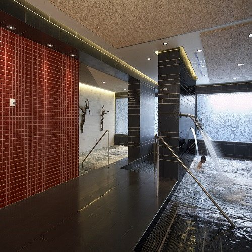 Circuito spa con saunas coreanas - Logroño