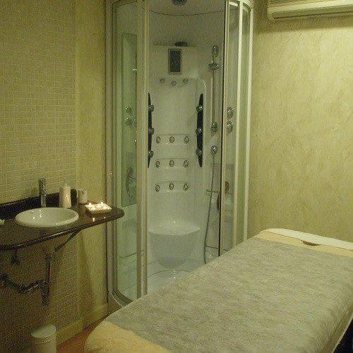 Circuito termal con masaje relajante - Toledo
