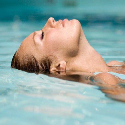 Circuito termal, masaje relax y masaje Shampi - Madrid