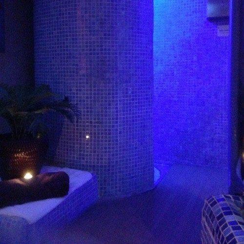 Circuito termal y masaje en pareja - Salamanca