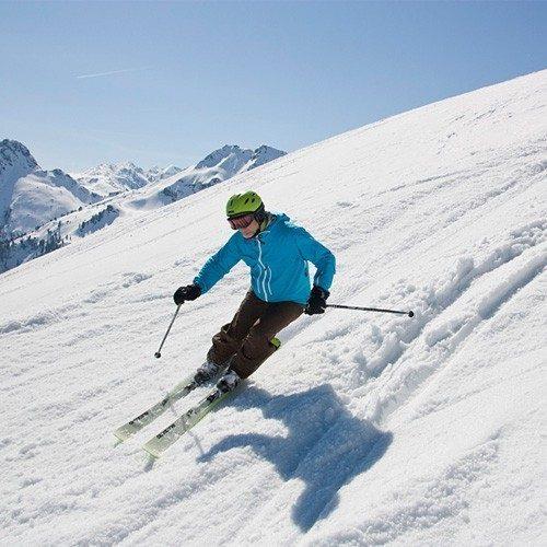 Clase de Esquí con equipo Sport - Granada