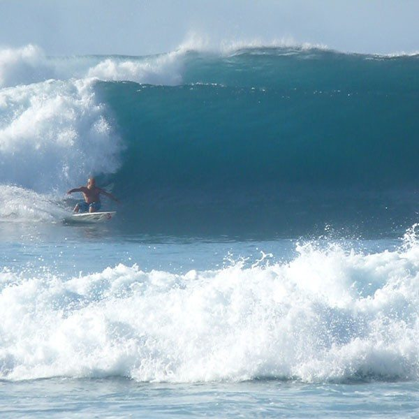Clase de Surf - Cantabria