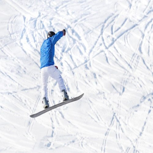 Clase Particular de Snow - Madrid